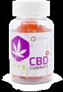 Cannerald Premium CBD Gummbibärchen