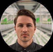 Levin Amweg - Geschäftsführer Cannerald GmbH